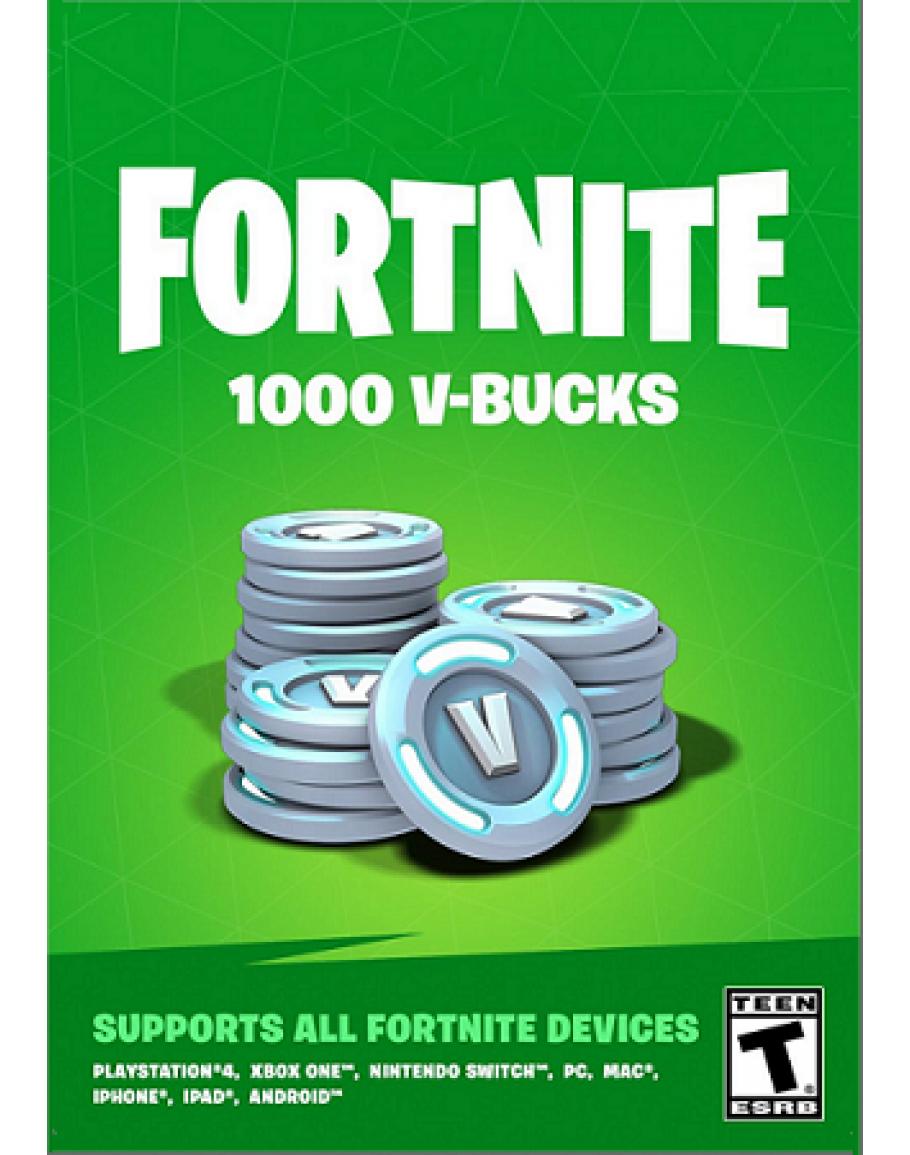 Fornite 1000
